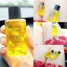 Best !! Fast whitening body serum bleaching brightening skin,AHA,Vitamin New.