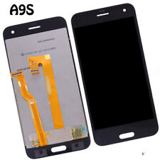 For HTC One A9s LCD Touch Screen Digitizer Display Assemply Replacement Black uk