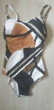 Women's Next Swimming Costume Bnwt Rrp £36 Size Uk 10
