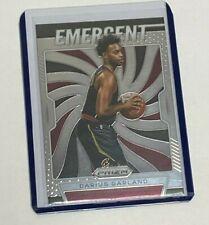 New listing 2019-20 Prizm Basketball Darius Garland rc basketball card