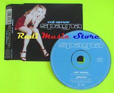 CD Singolo IVANA SPAGNA Mi amor Holland 2000 SONY MUSIC mc dvd (S11*)