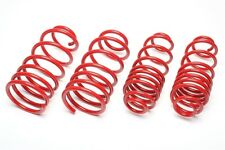 4 LOWERING LOWERED SPRINGS BMW E34 Touring SW Estate Series 5 525TDS 40/35