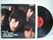 Rolling Stones - Out Of Our Heads, Abkco PS429 DIGITALLY REMASTERED, Ex Con LP