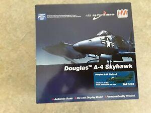 HA1415 Douglas A-4K Skyhawk rare hard to find