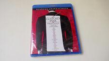 Gosford Park Blu-ray | Robert Altman 2001 Downton Abbey Region A Canada | NEW