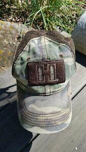 HORNADY Sommer Kappe Woodland, Mesh Sportschützen Jagd Baseball Cap Kappe