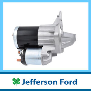 Genuine Ford BF MK3 Fg Falcon / SY MK2 SZ Territory MK2 6Cyl Melco Starter Motor