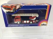 Siku Fire Engine 2819 Boxed