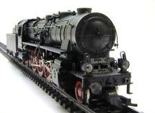 FLEISCHMANN 1885 Dampflokomotive 2810 DB Epoche I NEM KK Spur H0 1:87 - DEFEKT