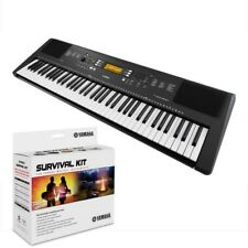 Yamaha PSR-EW300 76-Key Keyboard w/ Power Supply and 2 yr Warranty