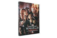 NEW Marvel's Agents Of S.H.I.E.L.D. Season 4  -5DVD