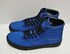 683f515cce Vans SK8 Hi Reissue Black Outsole True Blue Black VN0A2XSBLW1 Men s Size  11