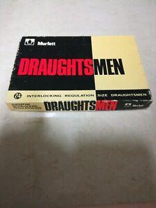 Vintage Murfett Draughtsmen