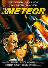 Meteor (DVD, 2014)