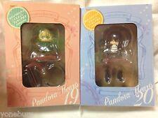 Pandora Hearts vol.19 vol.20 Limited Oz Vessalius Gilbert figure Jun Mochizuki