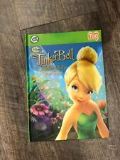 Leap Frog Tag Book - Tinkerbell
