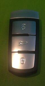 VW PASSAT B6 CC 3 Buttons Remote Key 3C0 959 752 AL 3CO959752AL CAN CUT AND CODE