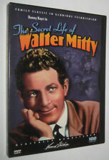 Norman Z. McLeod THE SECRET LIFE OF WALTER MITTY (1947) dvd import USA