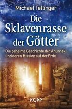Die Sklavenrasse der Götter | Michael Tellinger | Buch | Deutsch | 2015