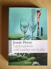 Roman Les Cupidons sont tombés sur la tête Jennie Dorny /Z27