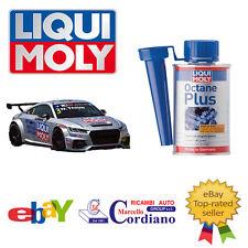Liqui Moly OCTANE PLUS Additivo Aumento Ottani Benzina Trattamento Miglioratore