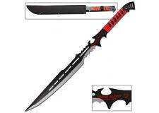 Bio-Terror Slayer Recovery Crew Sword