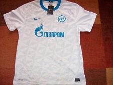 2011 2012 Zenit St Petersburg BNWT New Football Shirt Top Adults XL Russia