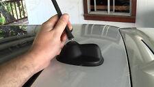 Mini One Cooper Negro de goma de repuesto AM/FM Antena Techo