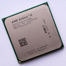 AMD Athlon II (ADX250OCK23GM) Dual-core 3.0GHz Socket AM2+ AM3 Processor CPU