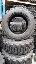 BOBCAT SKID STEER TYRES 10-16.5 12 PLY BRAND NEW 10x16.5