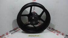 Rear Rim Wheel Wheel Felge Rims Rear Kawasaki Z750 07 14