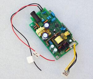NETZTEIL IMPOTRON PSU-1052-03C ADAPTER EINGANG 18V BIS 48V  12V 5A AUSGANG  N29