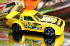 2018 Hot Wheels Mystery Models Series 1 #10 Mazda RX-7 Special