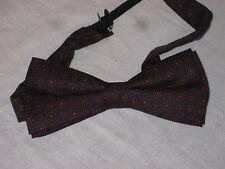 Nœud papillon Accessoire costume