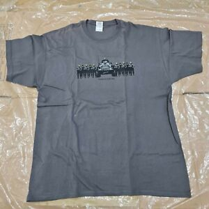 Big&Tall Men's Street Art Graphics T Shirt XL