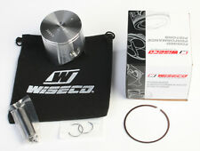 KAWASAKI KX125 KX 125 WISECO PISTON KIT 56MM STD. BORE 1986