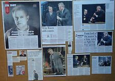 An Enemy of the People - Ibsen - Theatre clippings/reviews - Hugh Bonneville