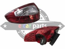 FORD FIESTA WS & WT 9/2008-7/2013 SEDAN LEFT HAND SIDE TAIL LIGHT OUTER