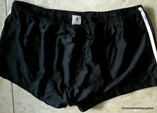 "MCMILLANS OF PLYMOUTH LARGE MENS SWIMMING TRUNKS ~ 9XL (WAIST 62-64"" INCHES)"