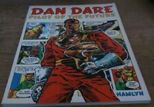 DAN DARE, PILOT OF THE FUTURE, 1981, HAMLYN