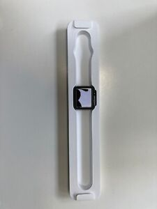 Apple Watch Series 2 42mm Space Grey Aluminium MP062B/A, with box, cables