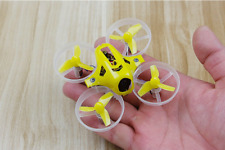 Kingkong Tiny6 RTF Combo Mini Racing Drone Quadcopter w/ F6 Transmitter Receiver