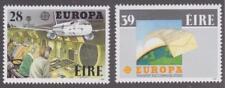 Ireland 1988 #717-18 Europa Issue - MNH