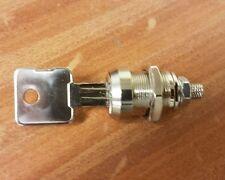 Commercial Washing Machine Coin Box Lock & Key (Hi-Sec)