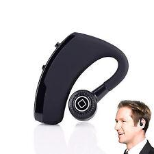 Handsfree Stereo Bluetooth Headset Music Earphone For Samsung S7 S6 S5 Mini MOTO