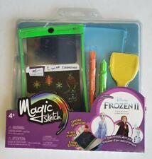 New Magic Sketch Boogie Board Frozen II Mess Free Drawing For Kids Anna Elsa