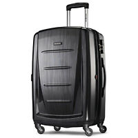 "Samsonite Winfield 2 Fashion HS Spinner 20"" Brushed Anthracite"