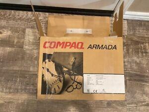 COMPAQ ARMADA EMPTY BOX ONLY