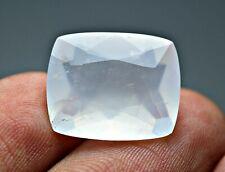 10.62 CT IGI Certified Unheated Milky Quartz | Sealed | Natural Gemstone Genuine