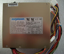 Sunpower SDX-250-48Volt DC 250Watts ATX Power Supply ( New, bulk pack )